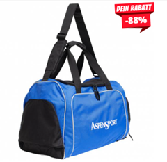 Bild zu AspenSport Travel Bag in versch. Größen für je 4,44€ zzgl. eventuell 3,95€ Versand