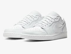 Bild zu Nike Air Jordan 1 Low Basketball Sneaker für 79,01€ (Vergleich: 101,70€)
