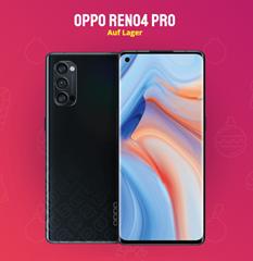Bild zu Oppo Reno4 Pro 5G für 4,95€ mit 12GB LTE Datenflat und Sprachflat/SMS Flat im o2 Netz für 19,99€/Monat
