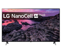 Bild zu LG 65NANO906NA LED-Fernseher (165,1 cm/65 Zoll, 4K Ultra HD, Smart-TV) für 938,47€ (Vergleich: 1.199€)