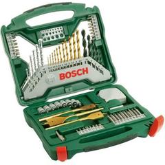 Bild zu Bosch X-Line Titanium Set 70-tlg. (2607019329) für 23,99€