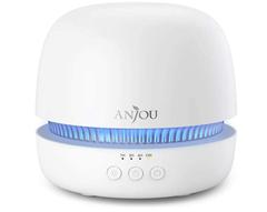 Bild zu Anjou Aroma Diffusor 300ML (BPA-Free mit patentiertem Ölflusssystem für ätherische Öle) für 18,19€