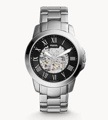 Bild zu Fossil Grant Automatik Herrenuhr ME3103 für 92,65€ (Vergleich: 175,20€)