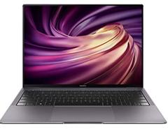 Bild zu [Top] HUAWEI MateBook X Pro 2020, Fullview 13,9″ Ultrabook, Intel i5-10210U,16 GB RAM, SSD 512 GB , NVIDIA GeForce MX250, Windows 10 Home 778,96€ (VG: 1.157,48€)