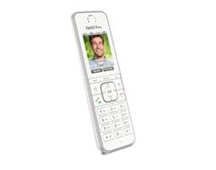 Bild zu AVM FRITZ!Fon C6 Schnurloses Telefon für 52,38€ (VG: 62,38€)