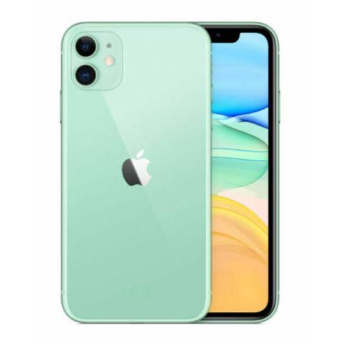 Bild zu Apple iPhone 11 64GB in Grün für 579€ (VG: 639€)