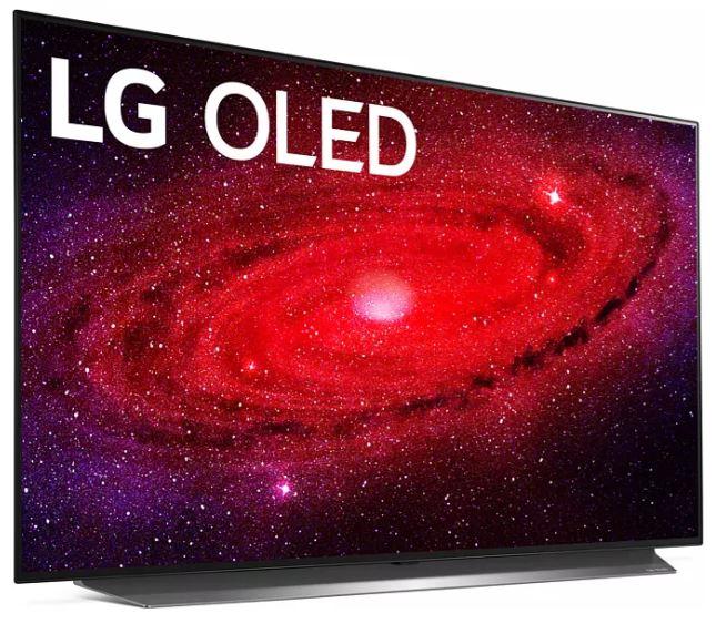 Bild zu LG OLED48CX9LB OLED TV (Flat, 48 Zoll, 120Hz, UHD 4K, SMART TV, webOS 5.0 mit LG ThinQ) für 1392,99€ (VG: 1542,16€)