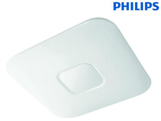 Bild zu Philips Haraz LED-Deckenleuchte 61086/31/P5 für 108,90€ (Vergleich: 232,96€)