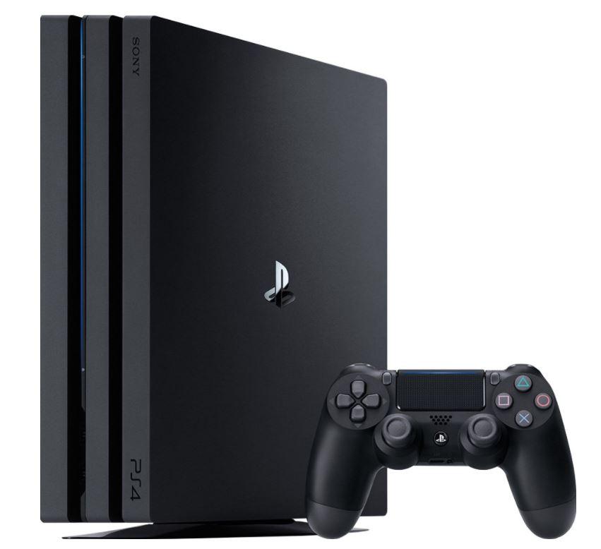 Bild zu [beendet] SONY Playstation 4 PRO 1TB für 283,95€ (VG: 369,34€)