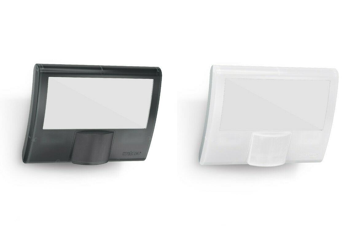 Bild zu [Refurbished] Steinel LED Strahler XLED Curved für 29,23€ (Vergleich: 58€)