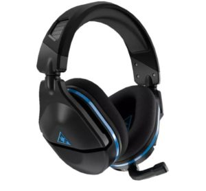 Turtlebeach headset stealth 600
