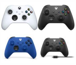 Xbox Wireless Controller 2020