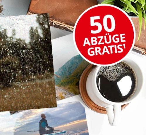 Bild zu Medion Foto: 50 Abzüge gratis als Neukunde + 3,45€ Versandkosten