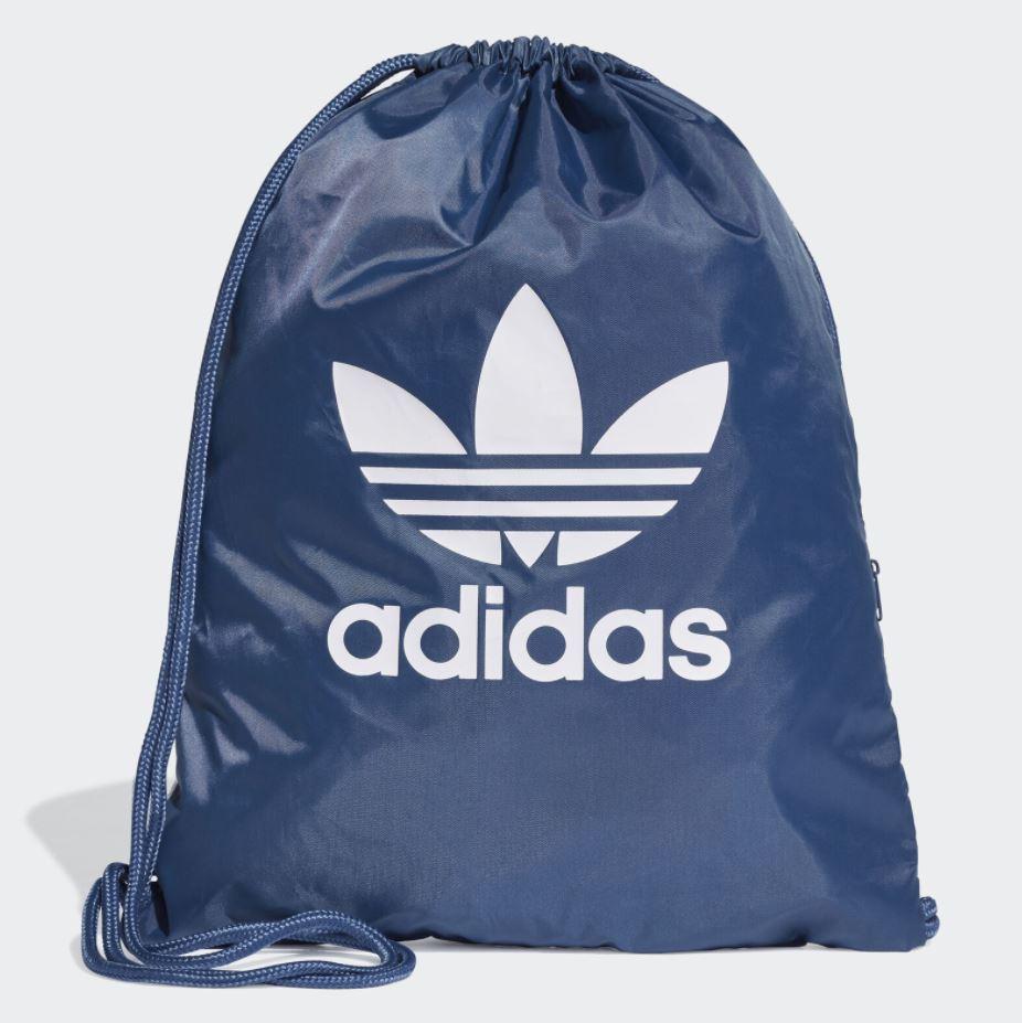 Bild zu adidas Originals Trefoil Sportbeutel für nur 6,48€ (VG: 12,03€)