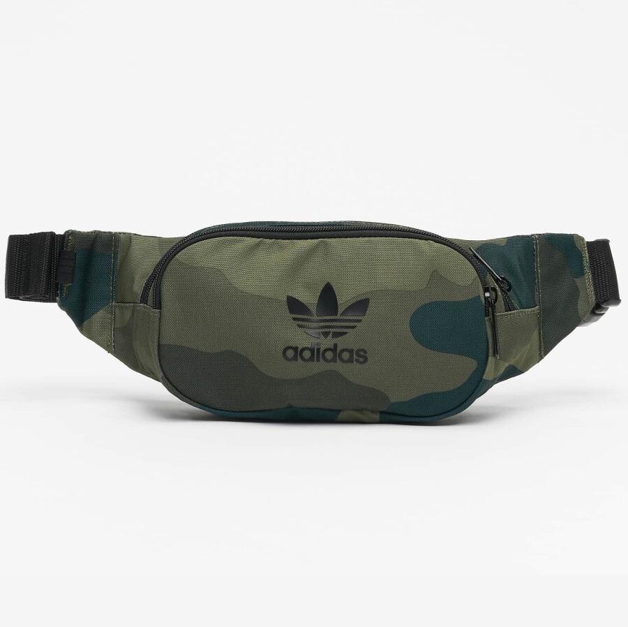 Bild zu Adidas Originals Waist Bag Camouflage für 11,40€ (Vergleich: 17,26€)