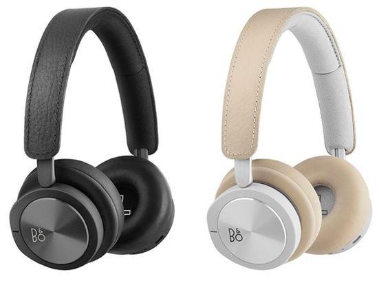 Bild zu Bang & Olufsen Beoplay H8i Kopfhörer mit ANC (schwarz oder natural) für 193,98€ (VG: 274,99€)