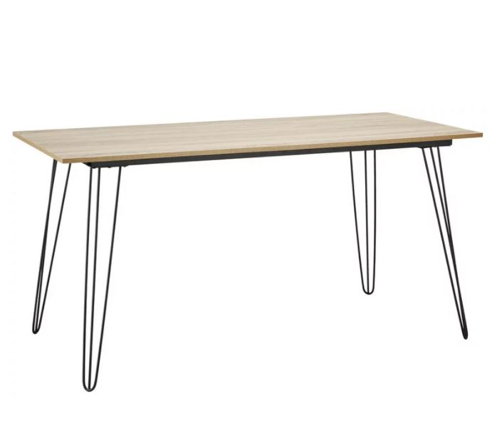 Bild zu Bessagi Home Schreibtisch Julian (150 x 70cm) für 62,30€
