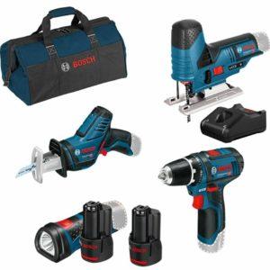 Bosch Professional Werkzeug Set