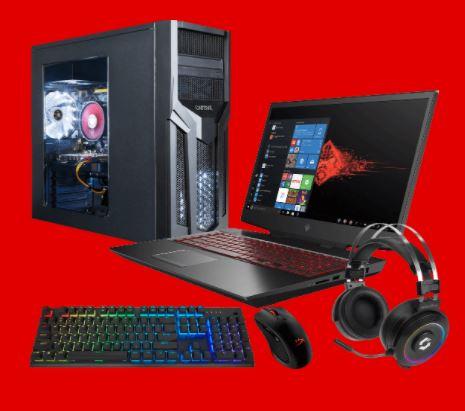 Bild zu MediaMarkt: Gaming Week – mit vielen Bestpreisen rund ums Gaming