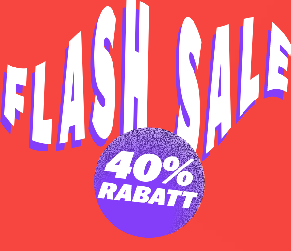 Bild zu Happy Socks: Sale mit 40% Rabatt auf ausgewählte Artikel
