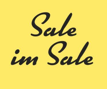 Bild zu Fossil: Sale im Sale – 30% Extra-Rabatt auf um bis zu 50% reduzierte Ware