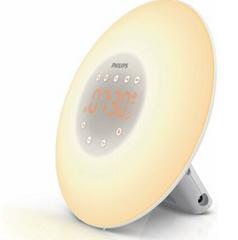 Bild zu PHILIPS Wake Up Light HF3505 Lichtwecker ab 44,99€