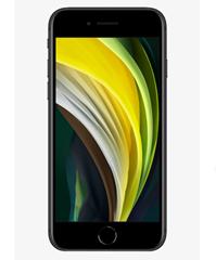 Bild zu iPhone SE 2020 mit 128GB für 89,95€ mit 8GB LTE Datenflat, SMS und Sprachflat im Telekom-Netz für 20€/Monat