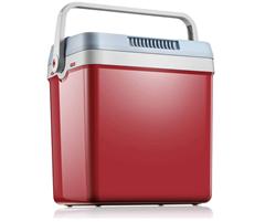 Bild zu Elektrische Thermobox 24L (wärmt und kühlt) für 39,99€