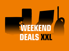 Bild zu Saturn Weekend Deals XXL, z. B. PIONEER SE-S3BT-H, Over-ear Kopfhörer Bluetooth für 29€