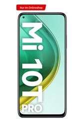 Bild zu [Top] XIAOMI Mi 10T Pro für 1€ (VG: 519,99€) mit 12GB LTE Datenflat, SMS und Sprachflat im o2 Netz für 19,99€/Monat = 520,75€ Gesamtkosten