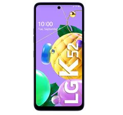 Bild zu MediaMarkt Smartphone Deals, z.B. LG K52 64 GB Blau Dual SIM für 169€