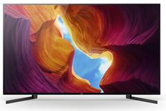 Bild zu Sony KD85XH9505BAEP LCD-LED Fernseher (215 cm/85 Zoll, 4K Ultra HD, Android TV) für 2999,05€ (VG: 3169€)