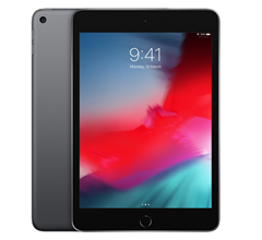 Bild zu eBayPlus: Apple iPad Mini (2019) 64GB WiFi/WLAN in Space Grey für 359,91€ (VG: 402,90€)