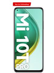 Bild zu [Super] XIAOMI Mi 10T Pro für 1€ (Vergleich: 519,99€) mit 3GB LTE Datenflat und Sprachflat im Vodafone Netz für 17,99€/Monat = 472,75€ Gesamtkosten