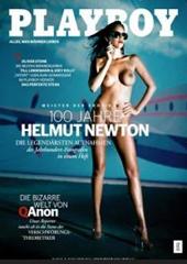 Bild zu 12 Monate (13 Ausgaben) Playboy für 88,60€ mit bis zu 85€ Prämie