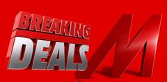 """Bild zu MediaMarkt """"Breaking Deals"""", z. B. WD My Book, 6 TB HDD, 3,5 Zoll, extern, Schwarz für 99€"""