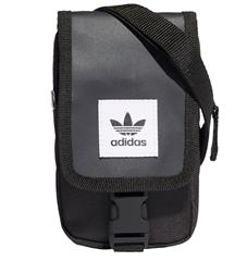Bild zu adidas Originals Map Tasche in Schwarz für 11,48€ (VG: 14,90€)