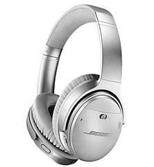 Bild zu Bose QuietComfort 35 II für 183,42€ (VG: 199€)