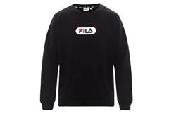 Bild zu Fila Men BIANCO Baha Sweatshirt für 23,70€ (VG: 38,95€)