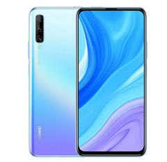 Bild zu MediaMarkt Smartphone Deals, z.B. HUAWEI P smart Pro 128 GB Breathing Crystal Dual SIM für 189€