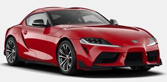 Bild zu Toyota Supra GR Supra Dynamic mit Premium Paket/Vollausstattung für 373,92€/Monat (10.000km/Jahr, 48 Monate Laufzeit, LF = 0,69)