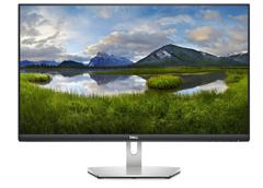 Bild zu Amazon Frankreich: DELL S Series S2721D 27 Zoll QHD Monitor (4 ms, AMD FreeSync, 75 Hz) für 190,14€ (VG: 224,79€)