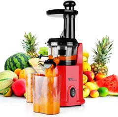 Bild zu Amzdeal Gemüse und Obst Entsafter inkl. Saftkanne für 39,99€