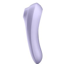 Bild zu Satisfyer 'Dual Pleasure', 2:1 Vibrator + Druckwellentoy, App für 0€ ab 29,95€ Bestellwert (Vergleich: 42,95€)
