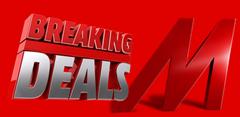 Bild zu MediaMarkt Breaking Deals, z. B. WD My Book, 6 TB HDD, 3,5 Zoll, extern, Schwarz für 99€