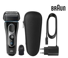 Bild zu Herren Elektrorasierer Braun Series 5 5145S für 85,90€ (Vergleich: 115,90€)