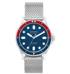 Bild zu Skagen SKW 6668 Herrenarmbanduhr für 69,99€ (Vergleich: 110,79€)