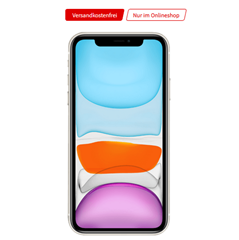 Bild zu Apple iPhone 11 für 28,27€ mit 24GB LTE Datenflat, SMS und Sprachflat im Telekom Netz für 34,99€/Monat