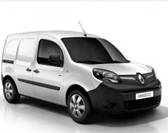 Bild zu Gewerbeleasing: Renault Kangoo Z.E. inkl. Navi und Überführungskosten für 25€/Monat (LF = 0,08)