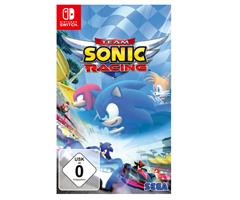 Bild zu [vorbei] SEGA Team Sonic Racing (Nintendo Switch) für 17,60€ (VG: 27,89€)